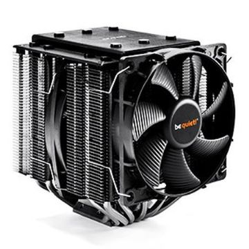 Be Quiet! BK019 Dark Rock Pro3 Heatsink & Fan, Intel & AMD Sockets
